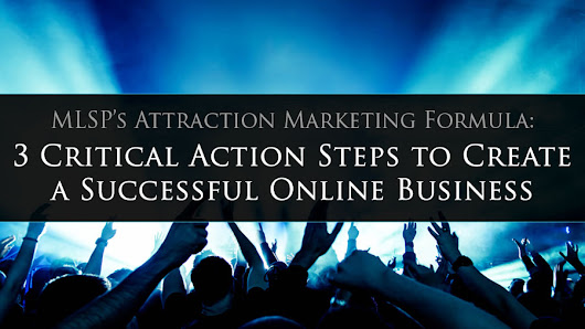Attraction Marketing Formula – 99% of Businesses Stay Broke without this Formula! • My Lead System PRO - MyLeadSystemPRO