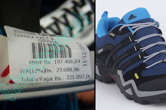 ¡PARA LLORAR! Un venezolano requiere de 19 salarios mínimo para comprarse unos…