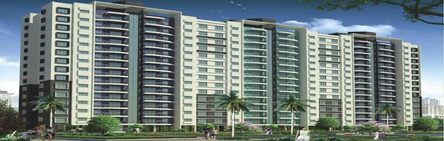 Splendour-Megapolis-Smart-Homes-3-Hinjewadi-Phase-3-Elevation