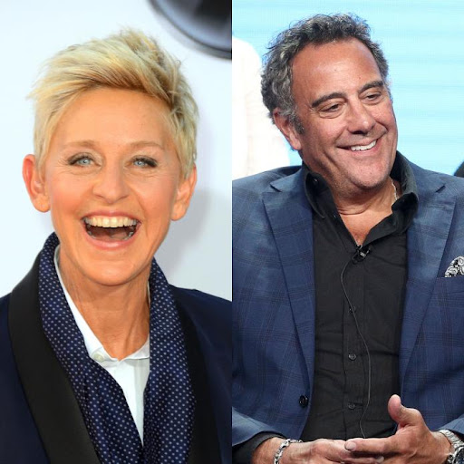 Avatar of Brad Garrett SLAMS Ellen DeGeneres for toxic work culture claims against her talk show: It comes from the top