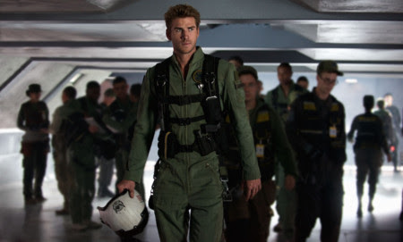 Independence Day Resurgence protagonista