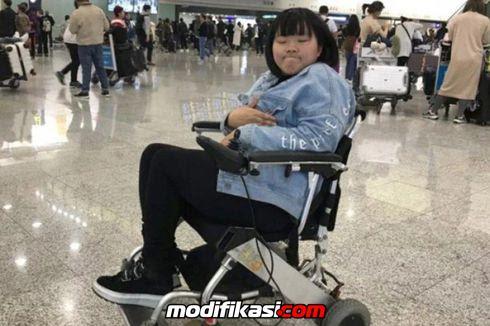 820 Koleksi Kursi Roda China Gratis