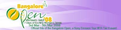 Bangalore Open