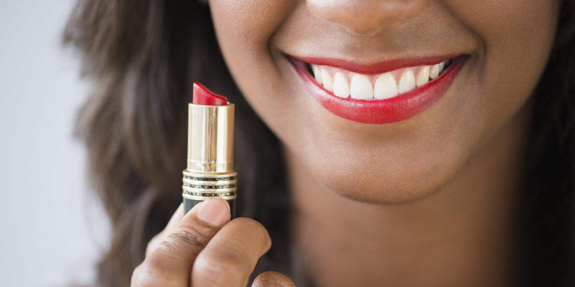 18 Lipstick Brands Full With Cancerous Chemicals