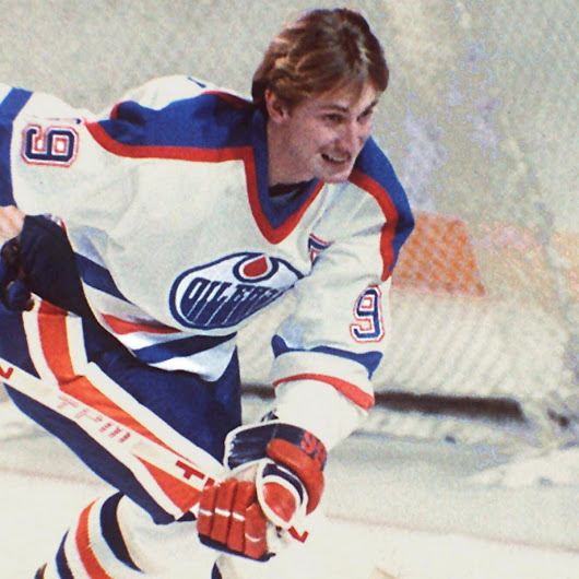 Ranking the Top 10 NHL Hockey Players of All Time