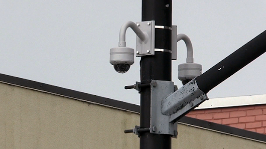 Downtown North Bay to be covered with security cameras, 'win-win for everybody'
