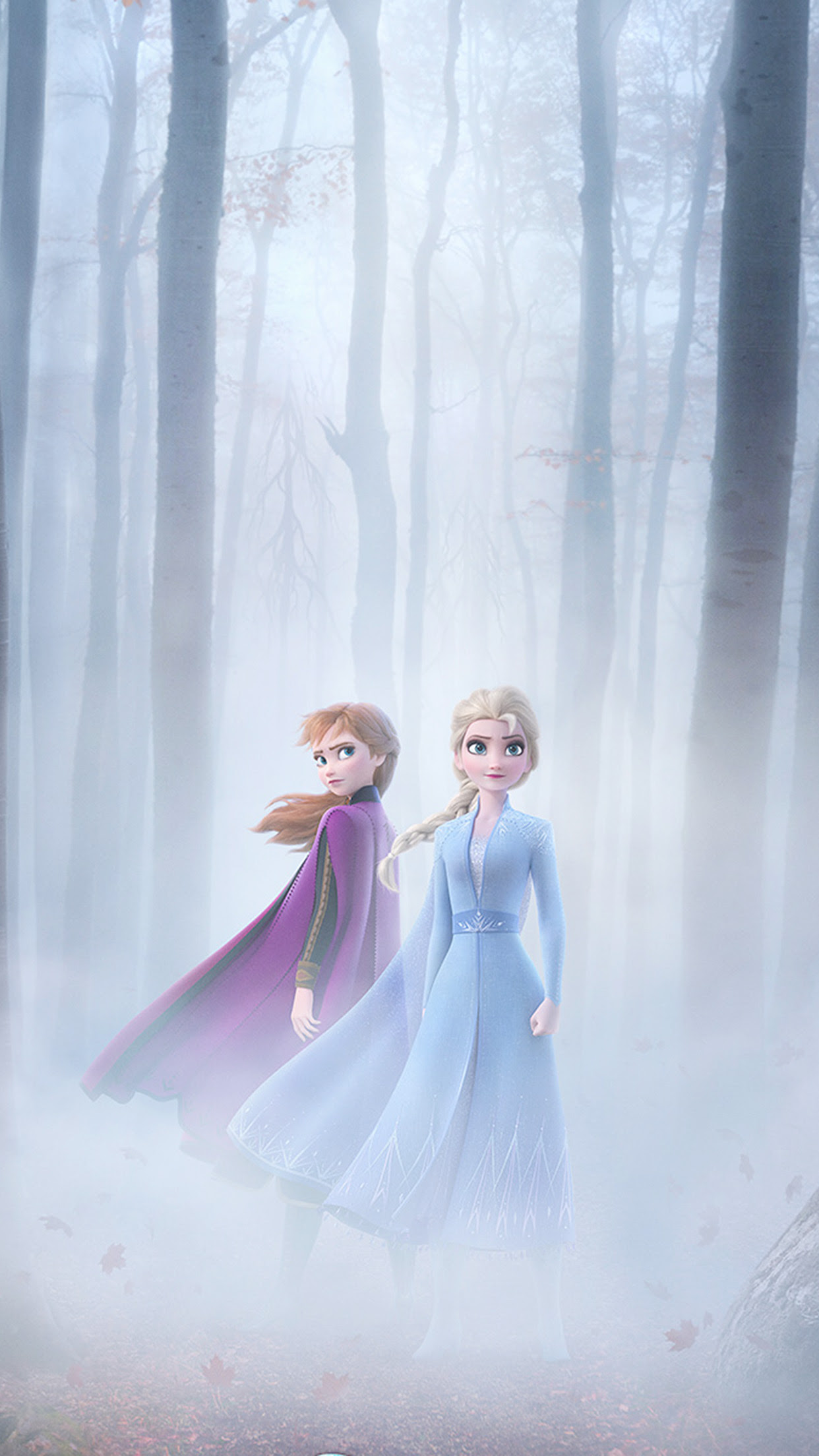 Iphone6papers Com Iphone 6 Wallpaper Bj56 Frozen Anna Elsa