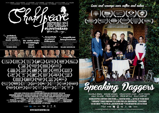 It's a big two months of screenings coming up for the Republic! #Shakespeare #LoveTheBard