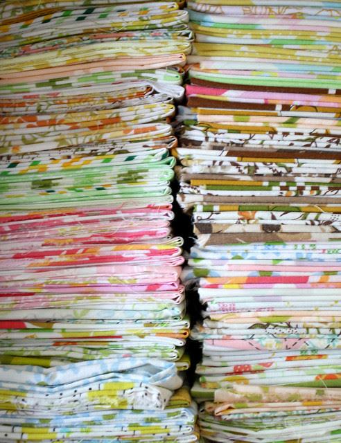 vintage sheets