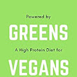 Amazon.com: Powered by Greens: A High Protein Diet for Vegans That Stays Within Your Budget eBook: Christopher Keller: Kindle Store