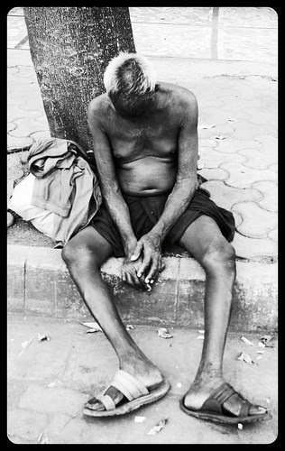 The Common Man Of India- Truth Plain Truth by firoze shakir photographerno1