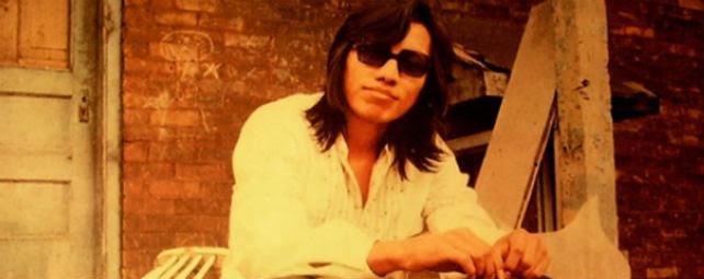 Rodríguez, una leyenda del rock estadounidense de los 70.