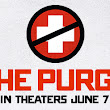 "Win a Prize pack from ""The Purge""  