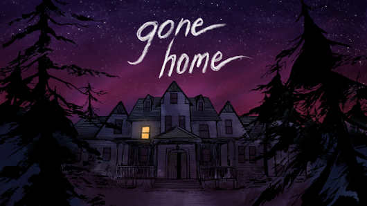 New Storytelling: Gone Home / Kentucky Route Zero