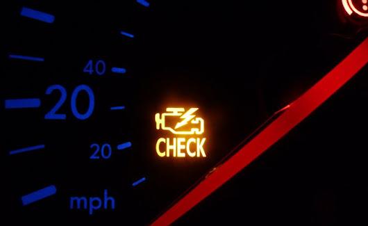 The 10 Most Common Reasons Your Check Engine Light is On » AutoGuide.com News
