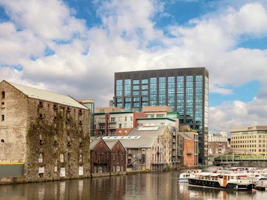 Google Docks: Internet giant buys up Bolands Quay