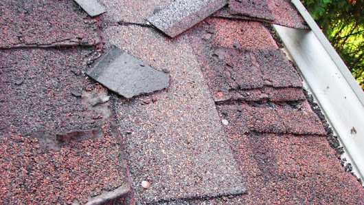 7 Warning Signs You Need a New Roof