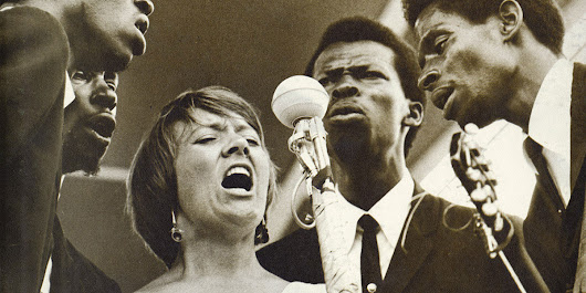 Sounds of the Civil Rights Movement | Smithsonian Folkways