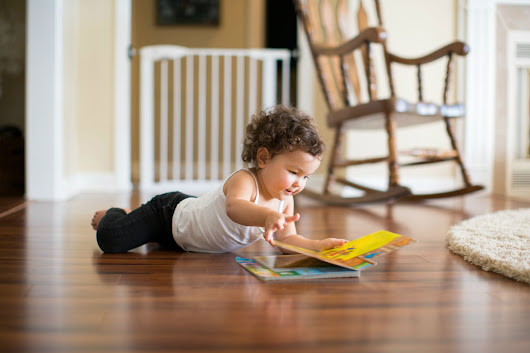 Why Toddlers and Preschoolers Should Master Early Learning Concepts