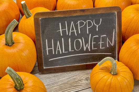 Halloween Safety Tips for Your Home | Mike Leonard