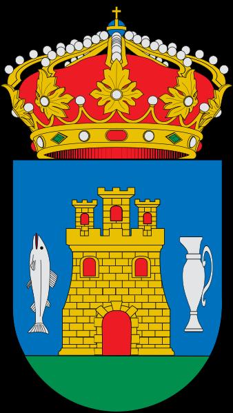 File:Escudo de Cala.svg