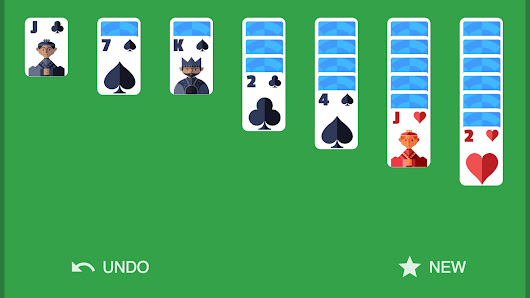 Google now lets you play solitaire and tic-tac-toe in search