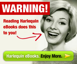Click here to save on Harlequin eBooks now!