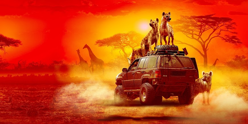 Endangered Species (2021) HD Movie English Full Stream Online