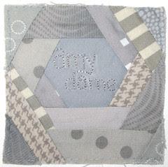 grey signature block