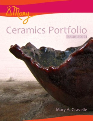 Ceramics Portfolio Issue 20121