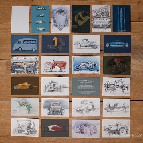 cards-0146 by Stefan Marjoram