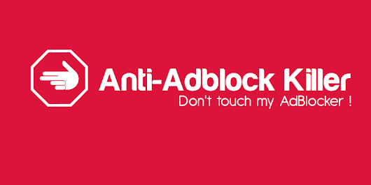Adblocker-blockers get around sites that block adblockers
