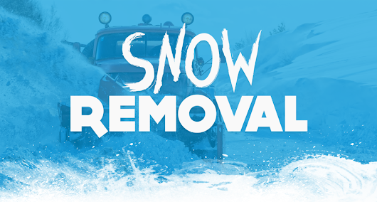 New Jersey Snow Removal Law