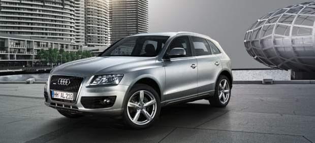 Audi reduce costes con el nuevo Q5 4x2 de tracción delantera