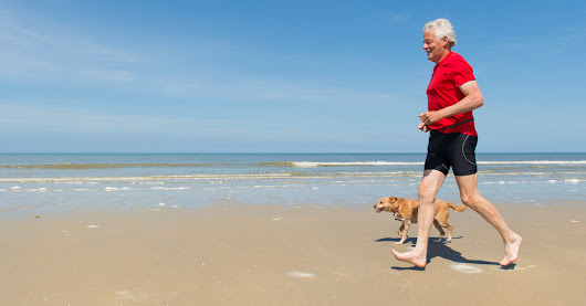Ask Well: Running After Hip Replacement