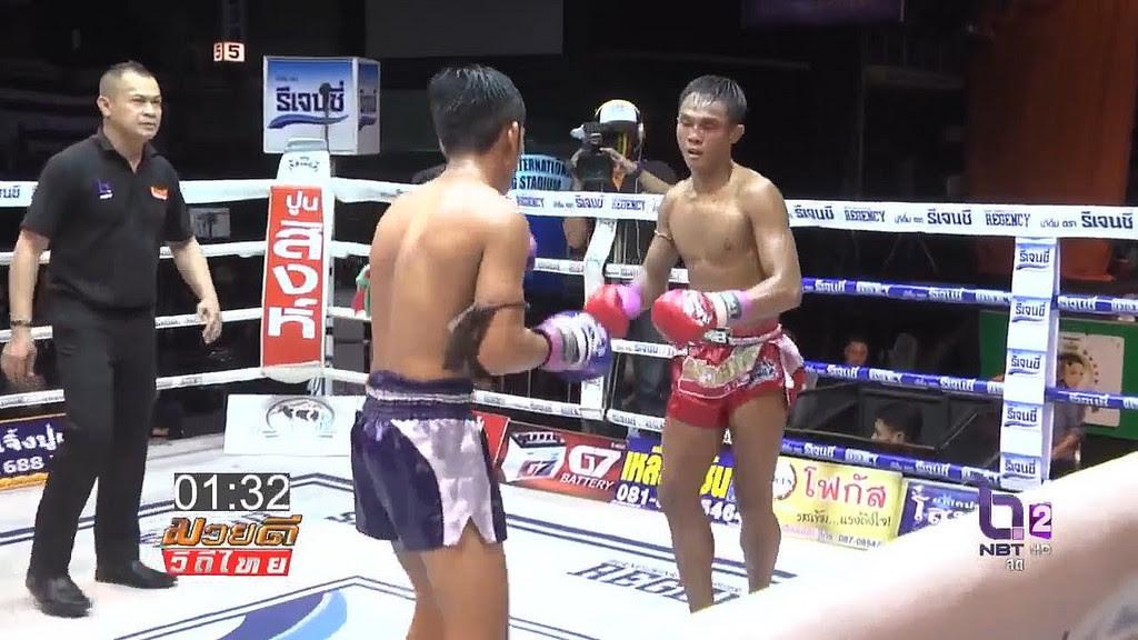Liked on YouTube: ศึกมวยดีวิถีไทยล่าสุด 4/4 28 พฤษภาคม 2560 มวยไทยย้อนหลัง Muaythai HD 🏆 youtu.be/DHUGyaQjoMA