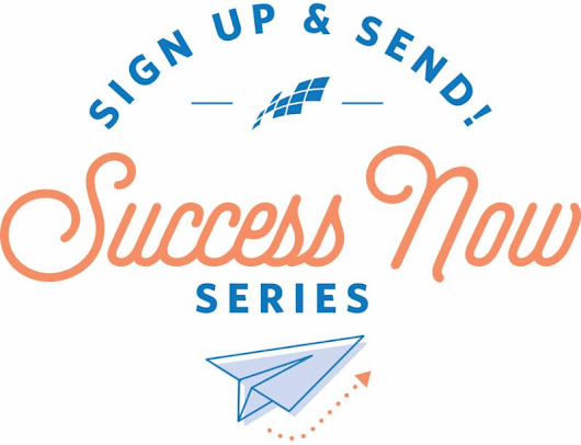 Success Now: Grow Your Business With Email & Social Media