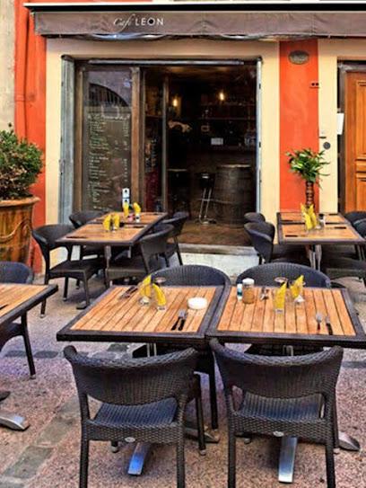 photo du restaurant Cafe Leon