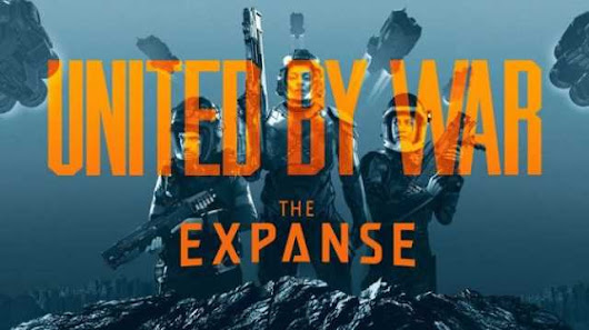 "THE EXPANSE: Come Check Out The New Promo For Season 3, Episode 11: ""Fallen World"""