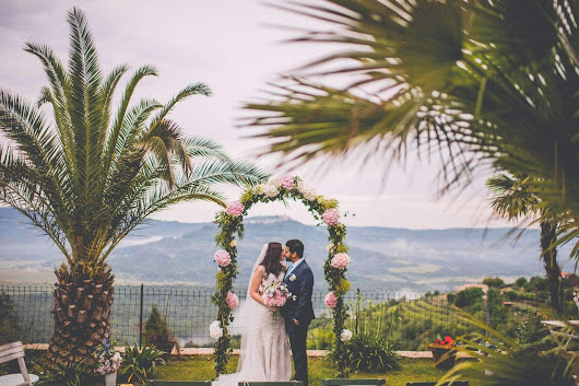 Wedding Photographer Istria Motovun | when America discovers Istria