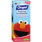 Ora-Jel Toddler T/P Fruit 1.5 Z