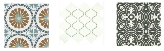 Affordable Tile
