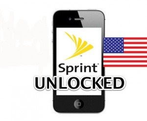 how to unlock sprint iphone 5 unlock sprint usa iphone 6 6 5s 5c 5 4s 4 premium 3309