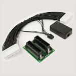 Hypertech In-Line Speedometer Calibrator Module for Toyota - 730119