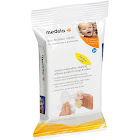 Medela Quick Clean Breastpump & Accessory Wipes - 24 count