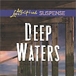 Happy Book Release Day Deep Waters (The Security Specialists #1) by Jessica R. Patch