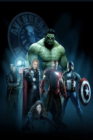 avengers wallpapers  iphone  areacom