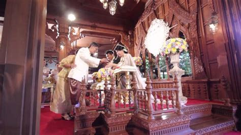 Kae & James's Engagement & Wedding Ceremony : 29 June 2013