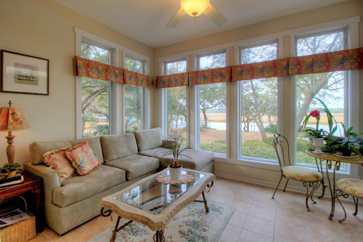 Cozy Corners with a View - Southport Realty