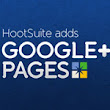 HootSuite Extends Google+ Pages to All Users